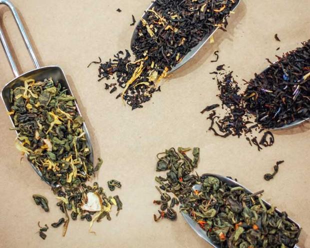 Uống trà chiều như dân chuyên nghiệp: các loại trà Anh thường gặp khác nhau như thế nào? - Ảnh 5.