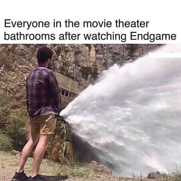 Trước khi vào rạp xem Endgame, share ngay bí kíp 11 điều không ai dạy nhưng cần nằm lòng! - Ảnh 6.