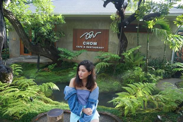 Ngỡ ngàng quán cafe được ví như chốn thần tiên xuất hiện ở Chiang Mai - Ảnh 6.