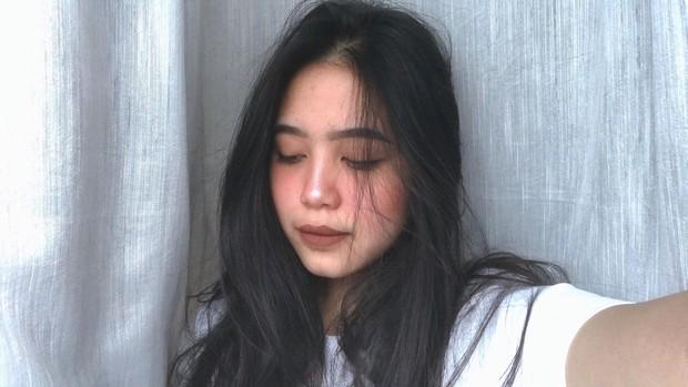 Giảm 15kg, nữ sinh lột xác với thân hình đốt mắt cùng số đo 3 vòng 90-66-97 - Ảnh 7.