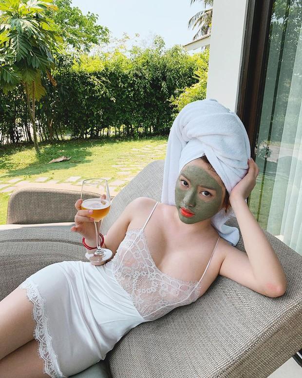 Diện bikini khoe body cực bốc để PR thuốc giảm cân, Thuý Vi vô tình để lộ một sai lầm chết người - Ảnh 8.