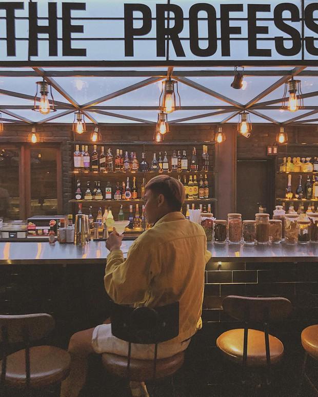"""Lên Đà Lạt muốn chill chill thì quẩy nhẹ ở 5 quán bar vừa """"chất"""" vừa đẹp này đi này - Ảnh 19."""