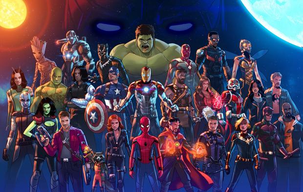 Từ Iron Man tới Endgame: 11 năm xây pháo đài anh hùng của điện ảnh thế giới - Ảnh 9.