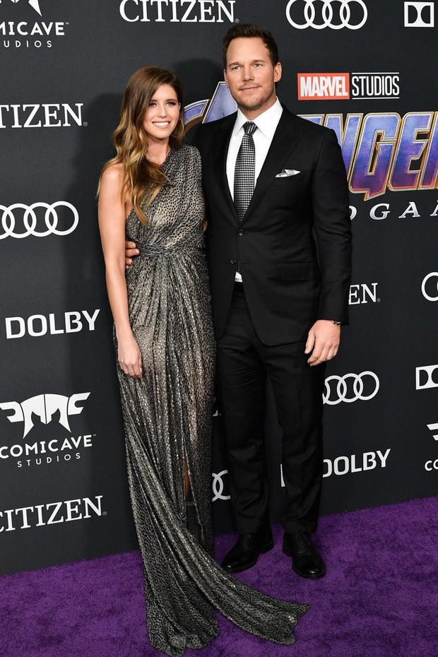 Siêu thảm tím Avengers: Endgame hot nhất 2019: Dàn sao Marvel sang chảnh, vợ chồng Miley Cyrus chiếm trọn spotlight - Ảnh 23.