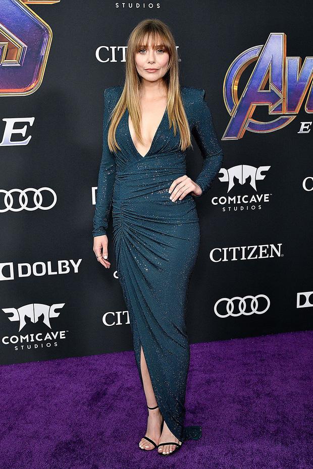 Siêu thảm tím Avengers: Endgame hot nhất 2019: Dàn sao Marvel sang chảnh, vợ chồng Miley Cyrus chiếm trọn spotlight - Ảnh 16.