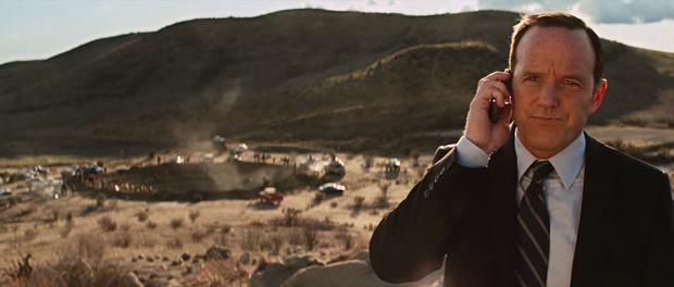 Từ Iron Man tới Endgame: 11 năm xây pháo đài anh hùng của điện ảnh thế giới - Ảnh 4.