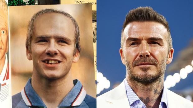 Quý ông lịch lãm nhất làng bóng đá từng được dự đoán sẽ trở thành ông già rụng răng, hói đầu vào năm 2020 - Ảnh 1.