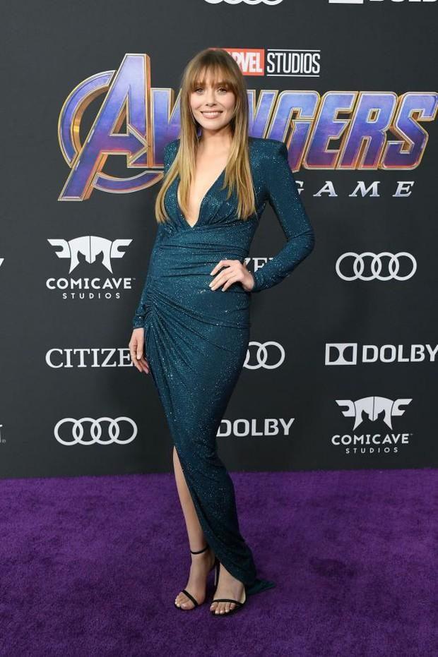 Siêu thảm tím Avengers: Endgame hot nhất 2019: Dàn sao Marvel sang chảnh, vợ chồng Miley Cyrus chiếm trọn spotlight - Ảnh 17.