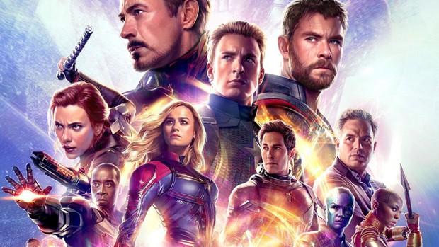 Từ Iron Man tới Endgame: 11 năm xây pháo đài anh hùng của điện ảnh thế giới - Ảnh 11.