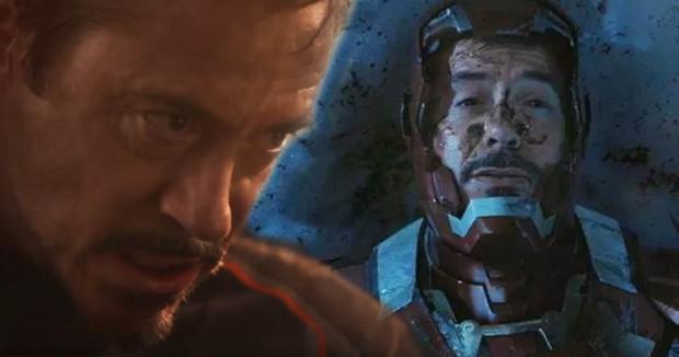 Chuẩn bị khóc hết nước mắt với 4 giả thuyết bi thương về cuộc chiến sống còn Avengers: Endgame - Ảnh 6.