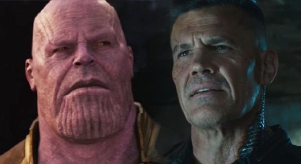 Ngỡ ngàng đời tư dàn sao Avengers: Endgame: Iron Man và Thanos tù tội, Captain có sở thích... sờ vòng 1 - Ảnh 11.