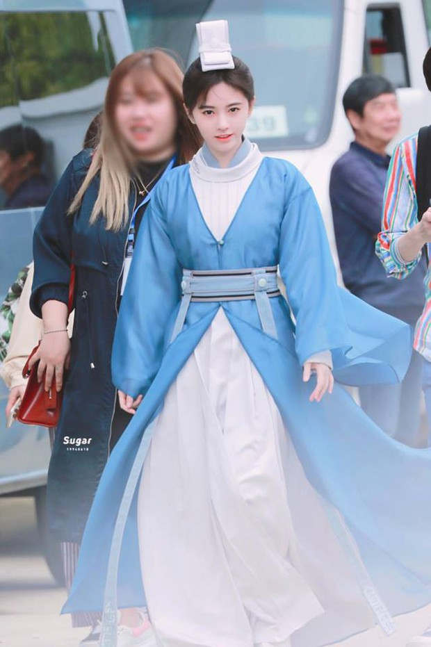"""Sungkyunkwan Scandal bản Trung: Cúc Tịnh Y gia nhập hội """"gái giả trai ai nhìn cũng biết""""? - Ảnh 13."""