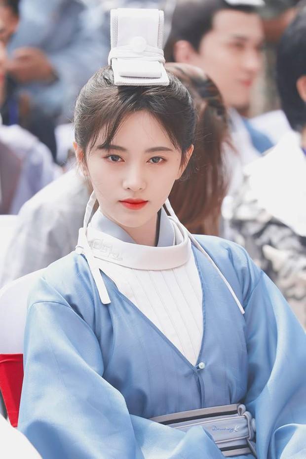"""Sungkyunkwan Scandal bản Trung: Cúc Tịnh Y gia nhập hội """"gái giả trai ai nhìn cũng biết""""? - Ảnh 3."""