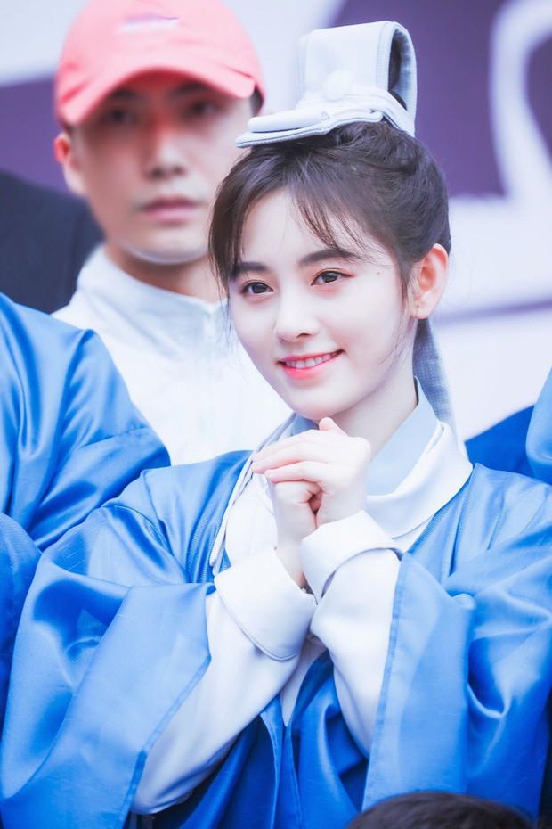 """Sungkyunkwan Scandal bản Trung: Cúc Tịnh Y gia nhập hội """"gái giả trai ai nhìn cũng biết""""? - Ảnh 12."""