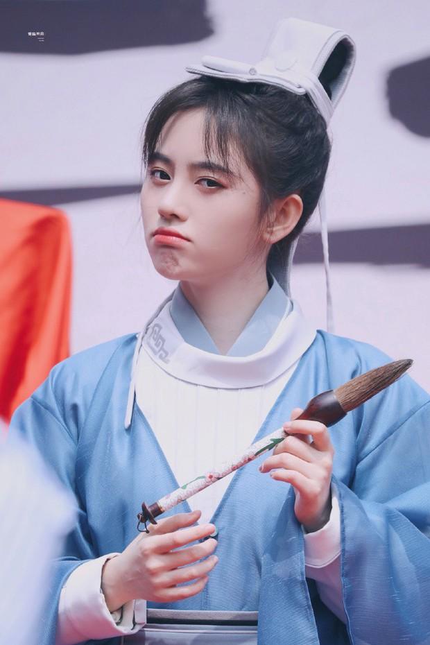 """Sungkyunkwan Scandal bản Trung: Cúc Tịnh Y gia nhập hội """"gái giả trai ai nhìn cũng biết""""? - Ảnh 15."""