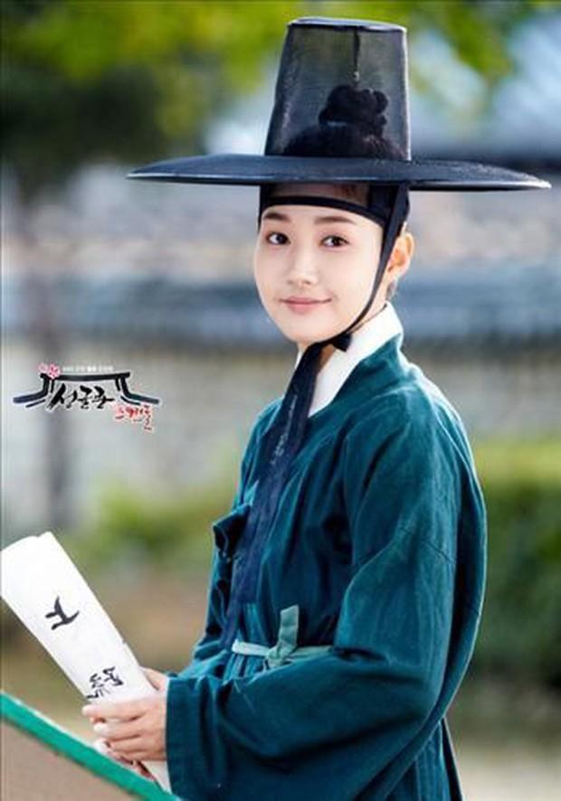 """Sungkyunkwan Scandal bản Trung: Cúc Tịnh Y gia nhập hội """"gái giả trai ai nhìn cũng biết""""? - Ảnh 5."""