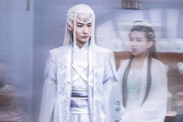 """Sungkyunkwan Scandal bản Trung: Cúc Tịnh Y gia nhập hội """"gái giả trai ai nhìn cũng biết""""? - Ảnh 8."""