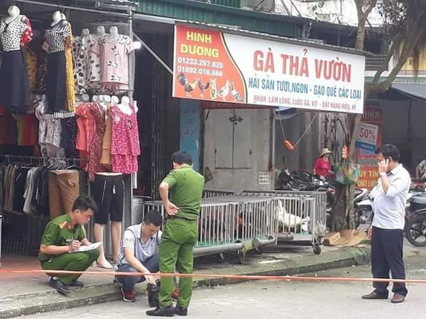 Bố vợ và con rể đánh chết tên trộm gà ở Thái Bình - Ảnh 1.
