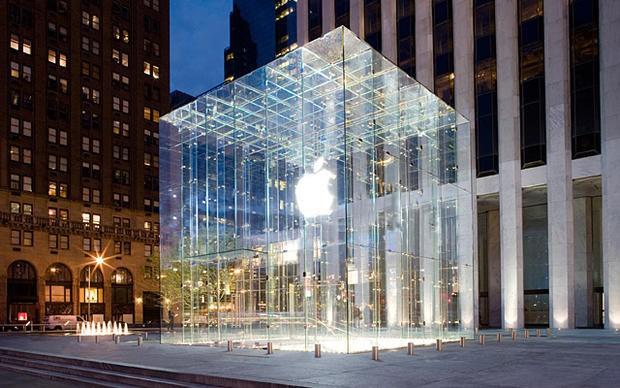 Nhận dạng sinh viên thành tội phạm, Apple có thể phải đền 1 tỷ USD vì tội nhầm nhọt - Ảnh 1.