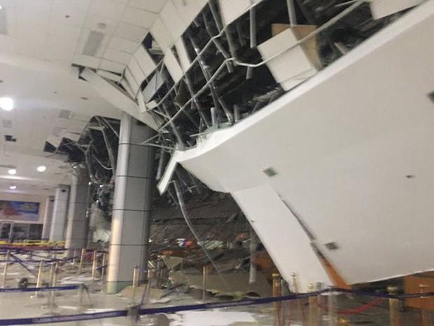 Động đất 6,1 độ richter ở Philippines: Gần 100 người thương vong - Ảnh 1.