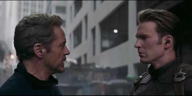 Chuẩn bị khóc hết nước mắt với 4 giả thuyết bi thương về cuộc chiến sống còn Avengers: Endgame - Ảnh 1.