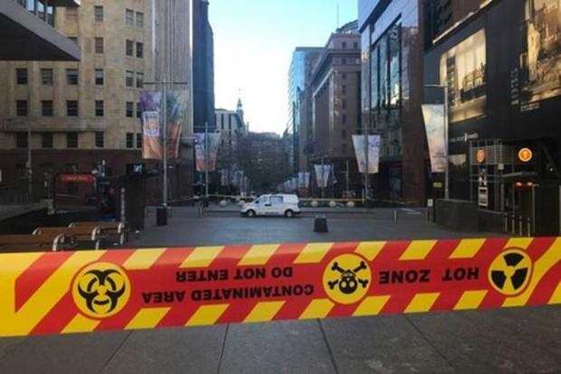500 người phải sơ tán do rò rỉ khí đốt ở Sydney (Australia) - Ảnh 1.