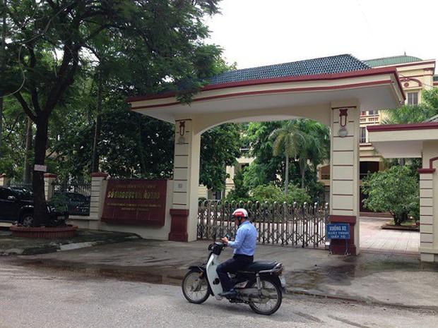 """Tiêu cực điểm thi ở Hòa Bình, Sơn La: Đủ điểm ở lại đại học vẫn chỉ là """"tạm thời"""" - Ảnh 1."""