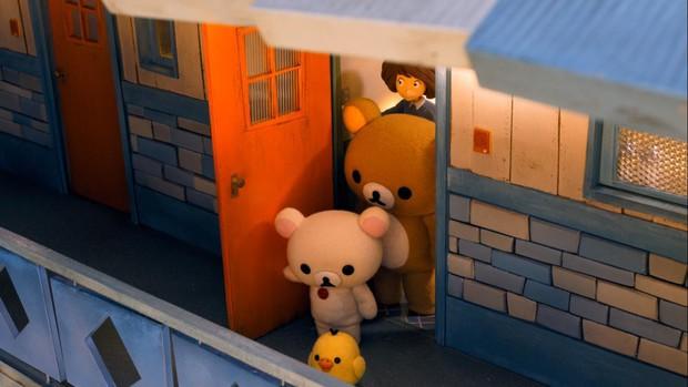Rilakkuma and Kaoru khiến ta xúc động tự hỏi mình: Chú gấu bông ngày xưa của tôi đâu rồi? - Ảnh 2.