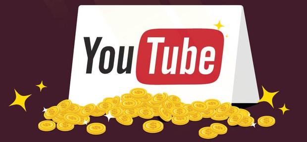 Kiếm tiền triệu đô trên YouTube có tất cả bao nhiêu cách? Quảng cáo là lối đi duy nhất cho YouTuber? - Ảnh 2.