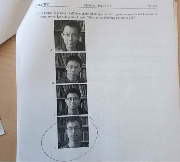 Những thầy cô giáo tận tâm, hài hước nhưng vẫn đủ quái chiêu khiến học sinh sợ tái mào - Ảnh 12.