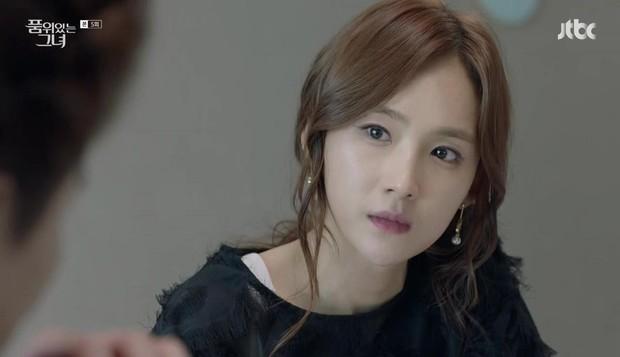 Vấn nạn ngoại tình trên phim Hàn: Có nên đáng thương thân phận làm người thứ 3 hay không? - Ảnh 12.