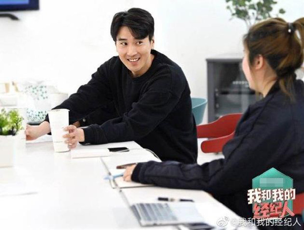 """""""Dạ Hoa"""" Triệu Hựu Đình bất ngờ tiết lộ nghỉ đóng phim nửa năm không phải vì sinh con mà là lý do này - Ảnh 3."""