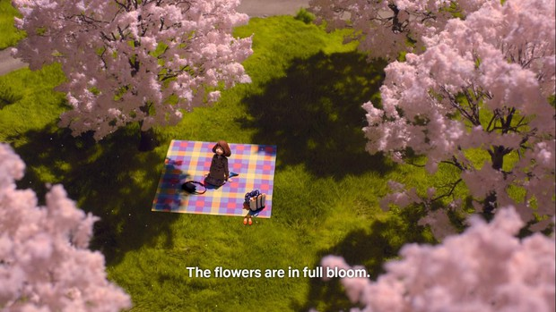 Rilakkuma and Kaoru khiến ta xúc động tự hỏi mình: Chú gấu bông ngày xưa của tôi đâu rồi? - Ảnh 4.
