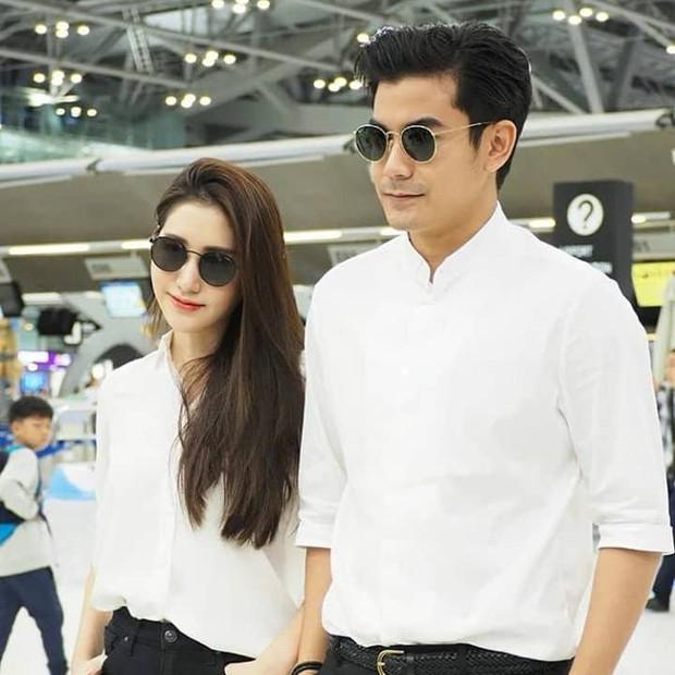 Dàn mỹ nhân, tiểu thư tài phiệt showbiz Thái du lịch Việt Nam: Biến TP.HCM, Đà Nẵng và các địa điểm đẹp như phim - Ảnh 28.