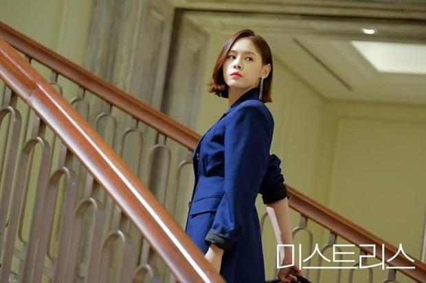 Vấn nạn ngoại tình trên phim Hàn: Có nên đáng thương thân phận làm người thứ 3 hay không? - Ảnh 4.