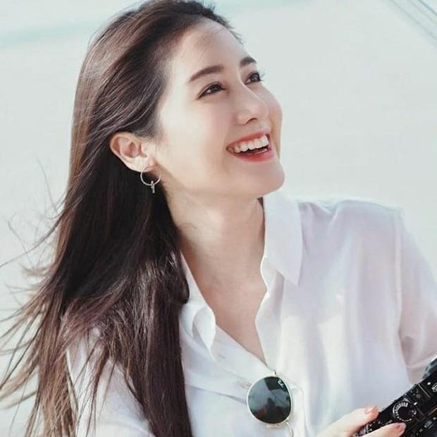 Dàn mỹ nhân, tiểu thư tài phiệt showbiz Thái du lịch Việt Nam: Biến TP.HCM, Đà Nẵng và các địa điểm đẹp như phim - Ảnh 31.