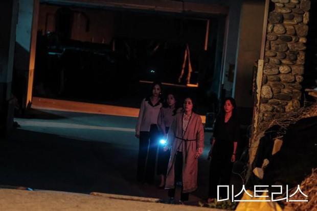 Vấn nạn ngoại tình trên phim Hàn: Có nên đáng thương thân phận làm người thứ 3 hay không? - Ảnh 5.