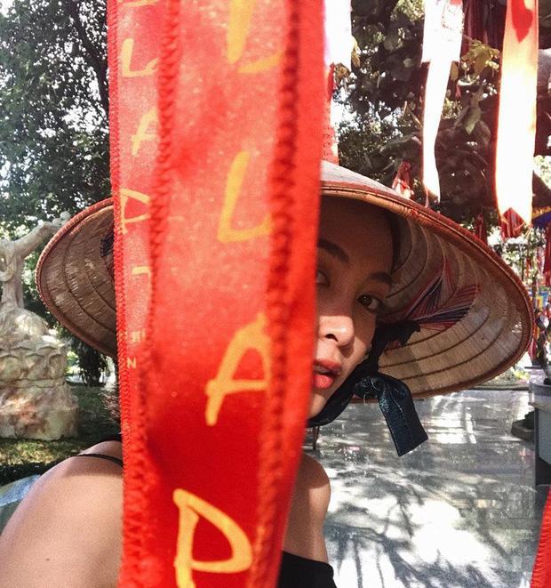 Dàn mỹ nhân, tiểu thư tài phiệt showbiz Thái du lịch Việt Nam: Biến TP.HCM, Đà Nẵng và các địa điểm đẹp như phim - Ảnh 47.