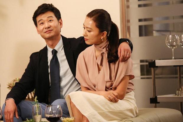 Vấn nạn ngoại tình trên phim Hàn: Có nên đáng thương thân phận làm người thứ 3 hay không? - Ảnh 7.