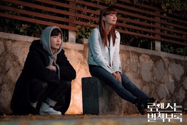 """Xu thế phim Hàn đầu 2019: Ngập tràn cung đấu """"bóc phốt"""", phim tình cảm """"flop"""" khó cứu vãn - Ảnh 8."""