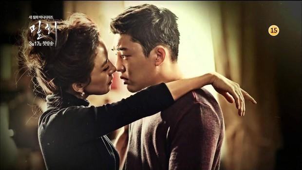 Vấn nạn ngoại tình trên phim Hàn: Có nên đáng thương thân phận làm người thứ 3 hay không? - Ảnh 8.