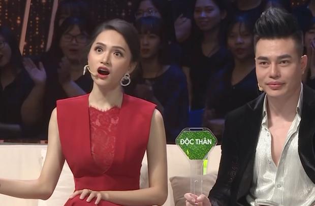 Người ấy là ai tập 3: Nữ chính đẹp kiểu Hoa hậu Hoàn vũ, xuất hiện chàng trai giống Xuân Trường - Ảnh 7.