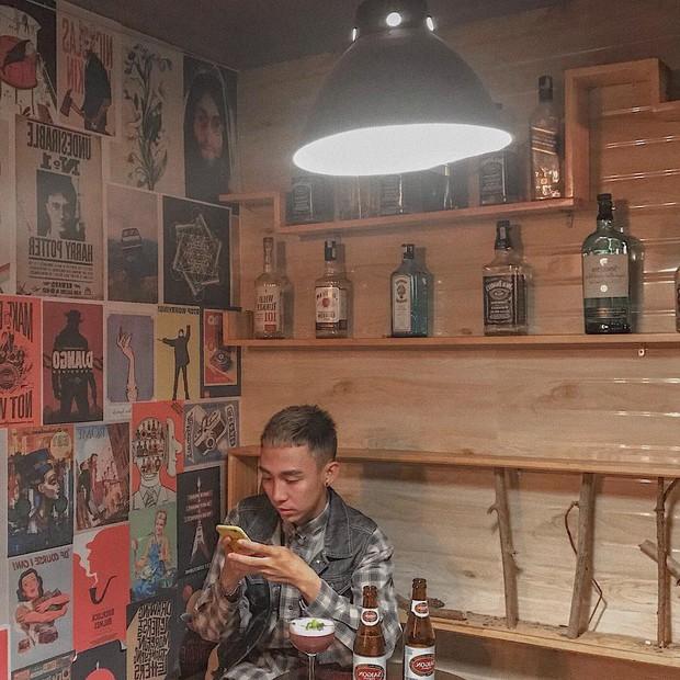 """Lên Đà Lạt muốn chill chill thì quẩy nhẹ ở 5 quán bar vừa """"chất"""" vừa đẹp này đi này - Ảnh 13."""