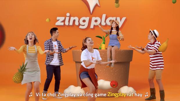 Toàn cảnh cổng game giải trí ZingPlay qua chuỗi video hoành tráng - Ảnh 5.