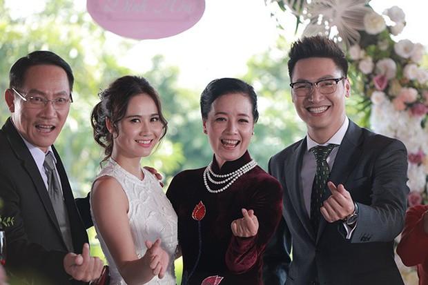 Những kiểu ngoại tình nhắc đến là muốn lật bàn của phim Việt - Ảnh 7.