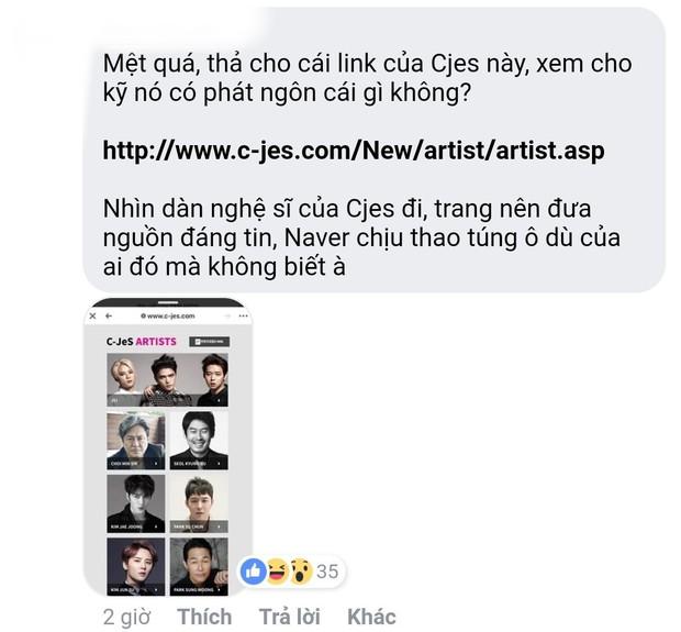 Khi fan Seungri và fan Yoochun khẩu chiến gay gắt, C-Jes đã chính thức xóa sổ hình ảnh của Yoochun trên website - Ảnh 4.