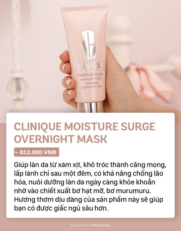 5 hũ mặt nạ ngủ mát lạnh, diệu kỳ giúp da bạn bừng sáng hồng hào chỉ sau 1 đêm - Ảnh 5.