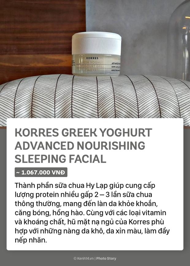5 hũ mặt nạ ngủ mát lạnh, diệu kỳ giúp da bạn bừng sáng hồng hào chỉ sau 1 đêm - Ảnh 7.