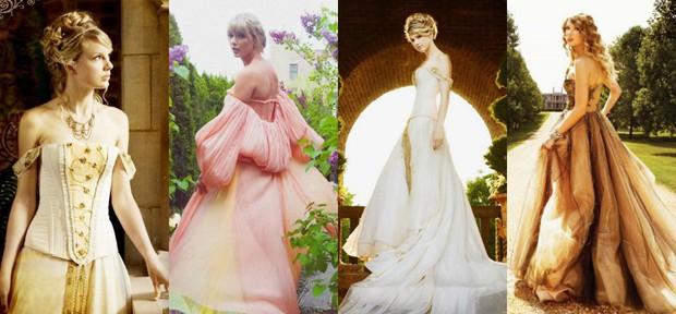 """Taylor Swift rũ bỏ hình tượng """"nàng rắn kiêu kỳ"""" quay về """"công chúa đồng quê""""? - Ảnh 2."""