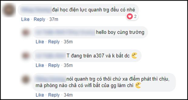 Điểm mặt các trường ĐH Việt Nam được dùng Wi-Fi chùa Google, mạng free mà vẫn chạy phà phà - Ảnh 3.
